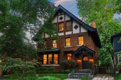 8 Aberdeen Place, St Louis, MO 63105 - #: 19047778