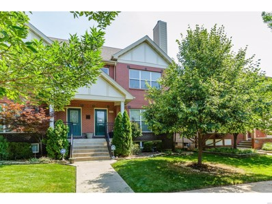 4243 Olive, St Louis, MO 63108 - MLS#: 19047843