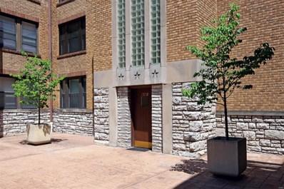 7559 Byron Place UNIT 1E, Clayton, MO 63105 - MLS#: 19047911