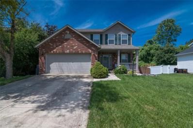 48 Julie Drive, Glen Carbon, IL 62034 - #: 19048422