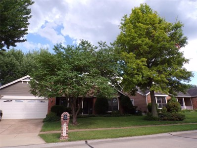 4150 Fox Crossing, Florissant, MO 63034 - MLS#: 19048705