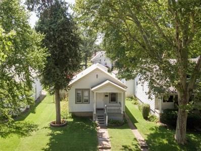 3331 Bendick Avenue, St Louis, MO 63139 - MLS#: 19048732