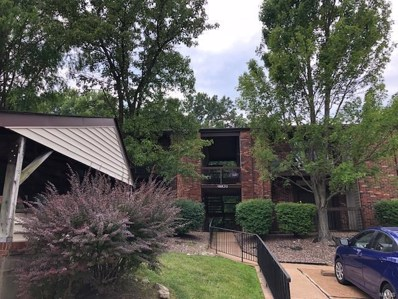 6803 Cottage Grove Lane UNIT B, St Louis, MO 63129 - MLS#: 19048753