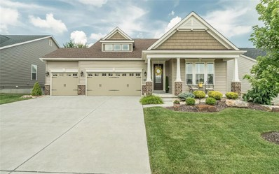 2765 Brook Hill Lane, St Charles, MO 63303 - MLS#: 19048792