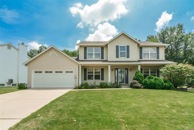 3017 Cedarshade Court, St Peters, MO 63376 - MLS#: 19049007