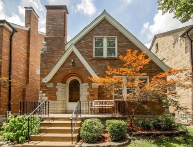 6133 Marwinette Avenue, St Louis, MO 63116 - MLS#: 19049057