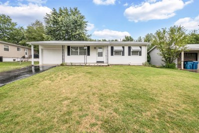 12037 Glenoak Drive, Maryland Heights, MO 63043 - MLS#: 19049148