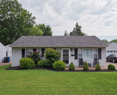 4337 Hannover Court, St Louis, MO 63123 - MLS#: 19049379