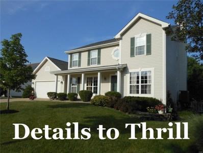 1509 Woodbury Drive, Dardenne Prairie, MO 63368 - MLS#: 19049441