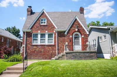 6977 Oleatha Avenue, St Louis, MO 63139 - MLS#: 19049525