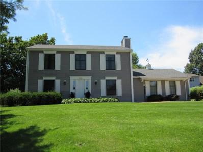 1903 Montview Avenue, Godfrey, IL 62035 - MLS#: 19049702
