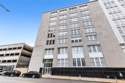 1511 Locust Street UNIT 107, St Louis, MO 63103 - MLS#: 19049738