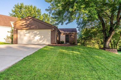 1600 Country Hill, Manchester, MO 63021 - MLS#: 19049814