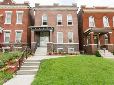 3415 Park Avenue, St Louis, MO 63104 - MLS#: 19049920