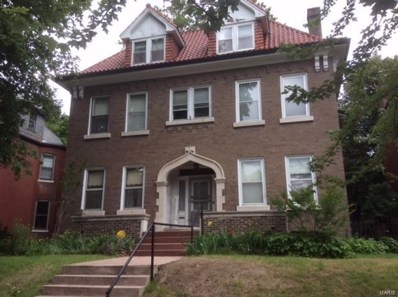 3509 Crittenden, St Louis, MO 63118 - #: 19049991