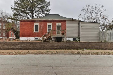 2001 Withnell Avenue, St Louis, MO 63118 - MLS#: 19050039