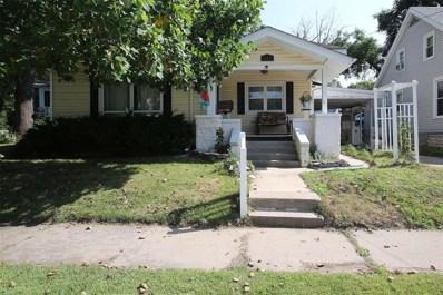834 Pearl Street, Alton, IL 62002 - MLS#: 19050072