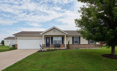 18487 Walnut Springs Court, Wright City, MO 63390 - MLS#: 19050075