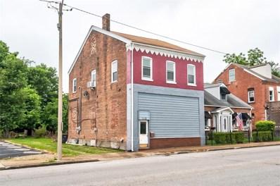 1416 W Main Street, Belleville, IL 62220 - #: 19050269