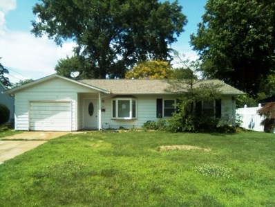 304 Westminster Avenue, O\'Fallon, IL 62269 - #: 19050311