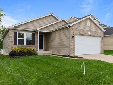 2512 Wintercreek Drive, Belleville, IL 62221 - MLS#: 19050344