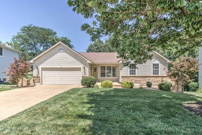 5 Regatta Bay Court, Lake St Louis, MO 63367 - MLS#: 19050384