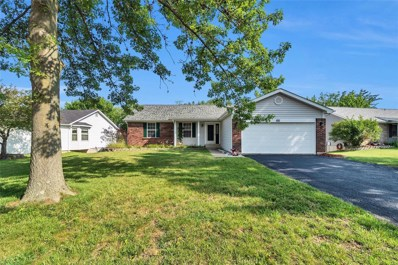 5841 Walnut Creek Boulevard, St Charles, MO 63304 - MLS#: 19050389