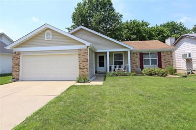103 Barrington, St Peters, MO 63376 - MLS#: 19050396