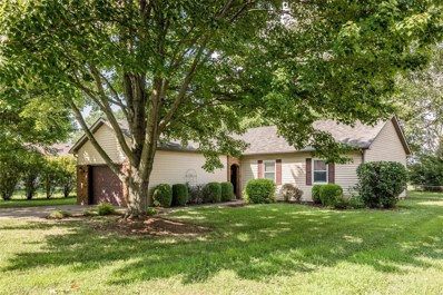 23 Cottonwood Glen Drive, Glen Carbon, IL 62034 - MLS#: 19050627