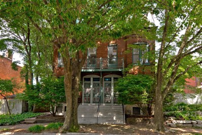 2413 S 13th Street UNIT 1N, St Louis, MO 63104 - MLS#: 19050846