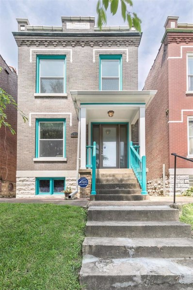 2503 Minnesota Avenue, St Louis, MO 63104 - MLS#: 19050868