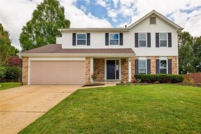 3 Larchmont Court, St Peters, MO 63376 - MLS#: 19050911