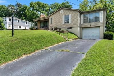 115 Oakwood, Collinsville, IL 62234 - MLS#: 19050985
