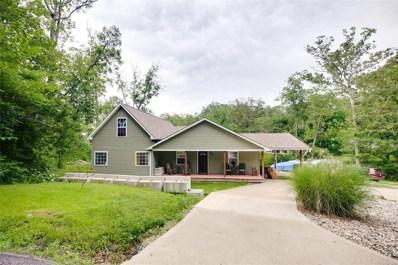 6223 S Lakeshore Drive, Hillsboro, MO 63050 - MLS#: 19052369