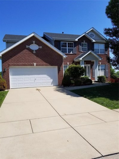 701 Willow Spring Hill, Fairview Heights, IL 62208 - MLS#: 19052375