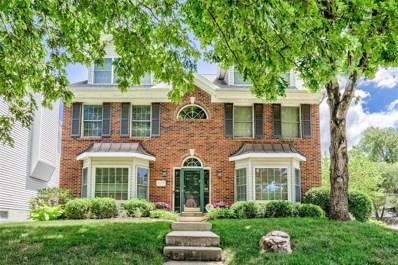 834 Lionsgate Drive, St Louis, MO 63130 - MLS#: 19052442