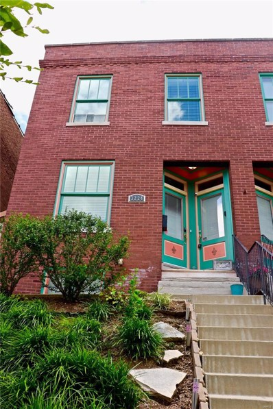 3224 Michigan Avenue, St Louis, MO 63118 - MLS#: 19052655