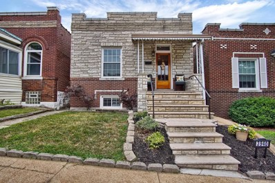 3940 Tholozan Avenue, St Louis, MO 63116 - MLS#: 19052694