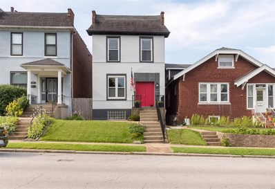 5328 Devonshire Avenue, St Louis, MO 63109 - MLS#: 19052801