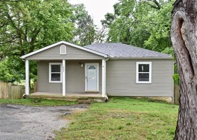 1807 W Delmar Avenue, Godfrey, IL 62035 - MLS#: 19052845