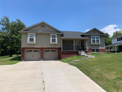 738 Jacobs Station, St Charles, MO 63304 - MLS#: 19052880