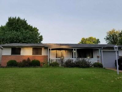 2550 Lawnview Drive, Florissant, MO 63031 - #: 19053032