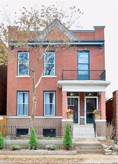 3532 Arsenal, St Louis, MO 63118 - MLS#: 19053181