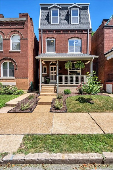 2332 Virginia Avenue, St Louis, MO 63104 - MLS#: 19053288