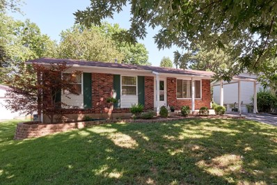 2643 Bennington Place, Maryland Heights, MO 63043 - MLS#: 19053338