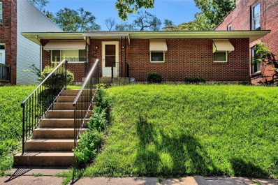 6112 Colorado Avenue, St Louis, MO 63111 - MLS#: 19053358