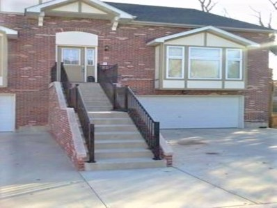1 Cabanne Townhome Dr, St Louis, MO 63112 - MLS#: 19053454