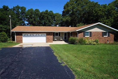 4255 State Route 160, Highland, IL 62249 - MLS#: 19053497
