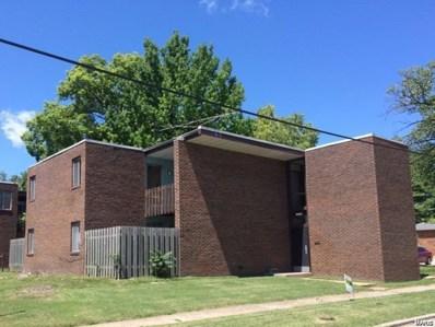 121 Saint Louis Road UNIT 3, Collinsville, IL 62234 - #: 19053591