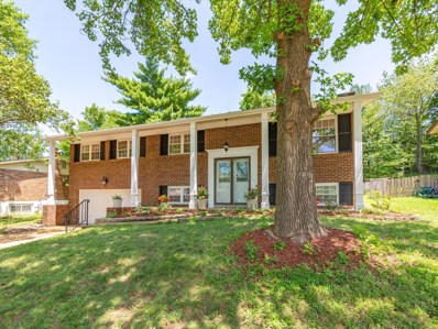 4564 Blairmoor Terrace, Mehlville, MO 63129 - MLS#: 19053711